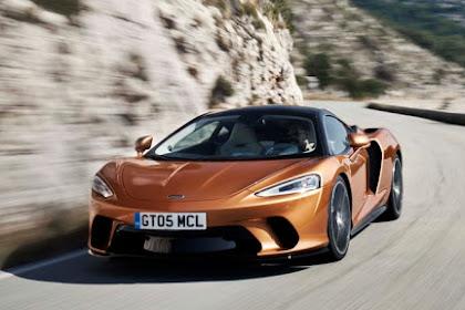 2020 McLaren GT Review, Specs, Price
