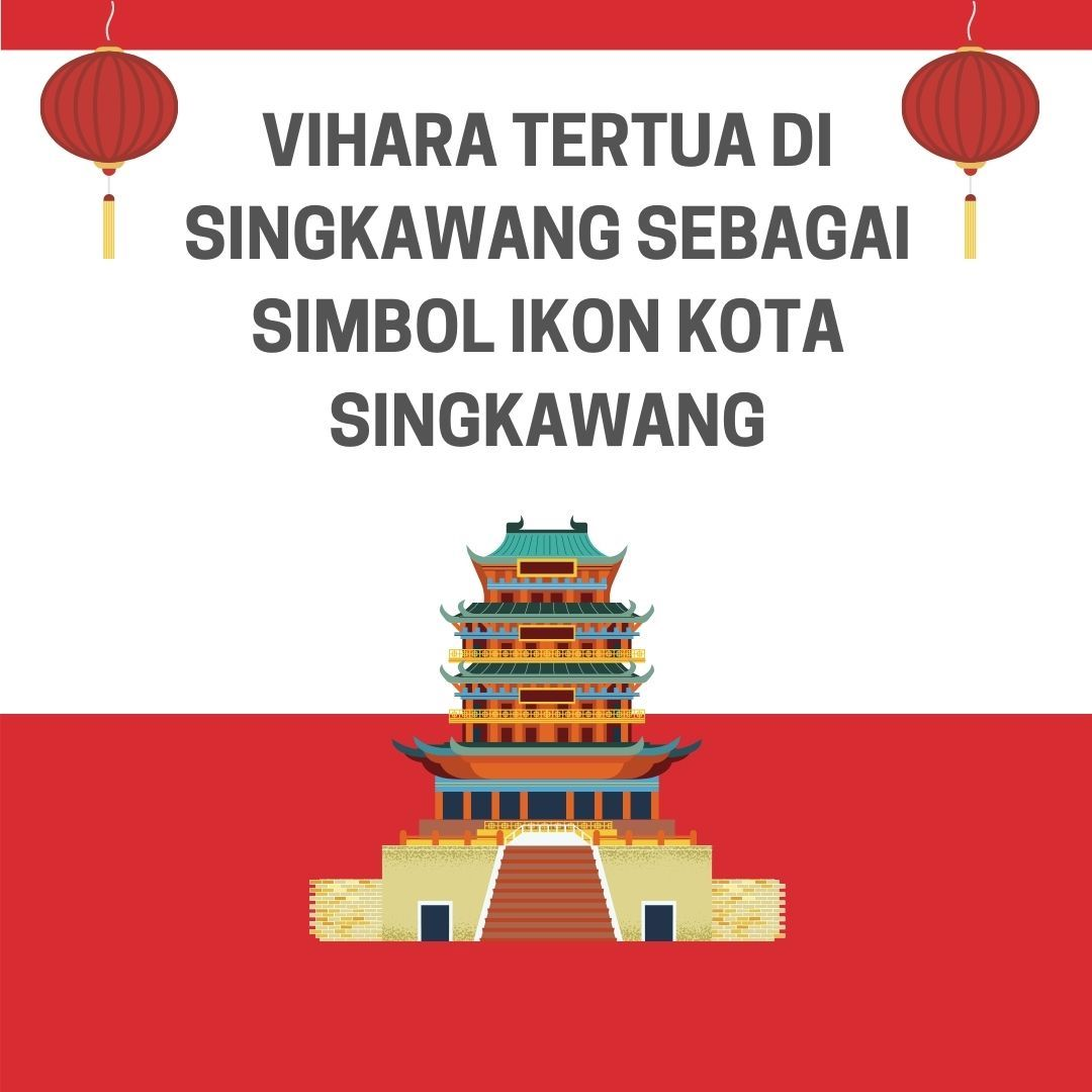 Ikon Kota Singkawang