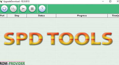 SPD Flash Tool Without Box Latest Download For Windows