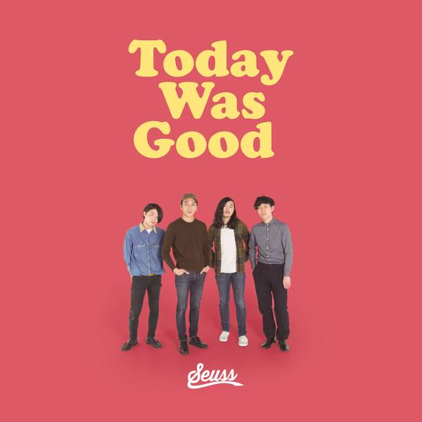 [Album] Seuss – Today Was Good (2016.03.30/MP3/RAR)