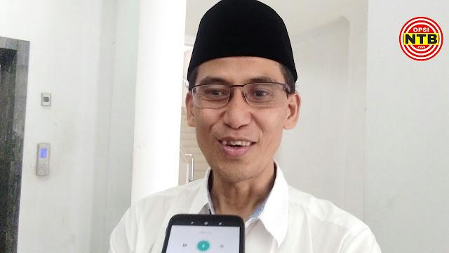 Dapat Warning dari Pusat, Labelisasi Rumah PKH Lombok Timur Ditunda