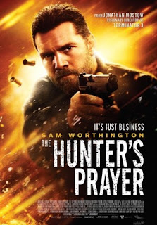 Film The Hunter's Prayer (2017) Bioskop