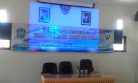 Gambar 1.1 Pertemuan Pembinaan IRT-P produk krupuk puli di Ruang Pertemuan Dinkes Lumajang