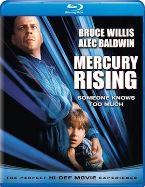 Mercury Rising 1998 Dual Audio BluRay Download