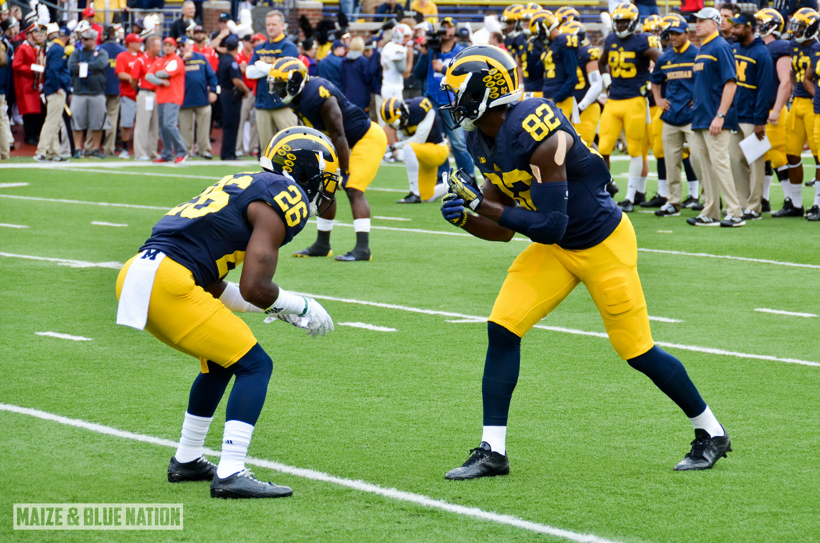 preview michigan s biggest strengths and weaknesses maize 2016 preview michigan s biggest strengths and weaknesses maize and blue nation michigan football blog