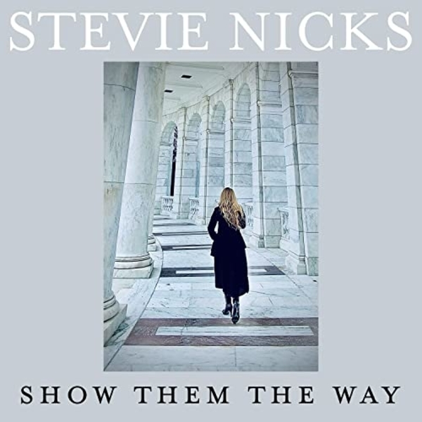 Music Television presents Stevie Nicks and the music video for her song titled Show Them The Way, directed by Cameron Crowe. #StevieNicks #ShowThemTheWay #MusicVideo #MusicTelevision