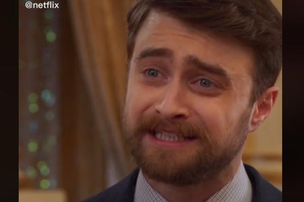 Unbreakable Kimmy Schmidt: Daniel Radcliffe is a bad girl