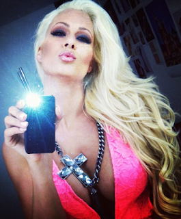fotos ineditas de maryse, fotos de diva maryse top sexy
