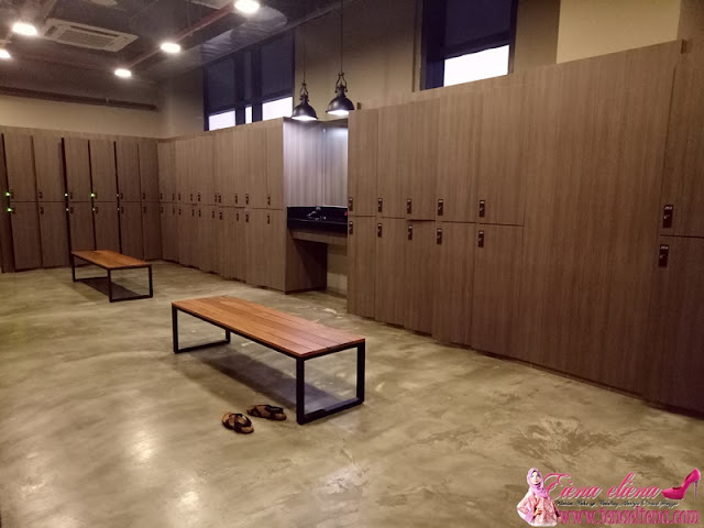 Fitness First Melawati Mall