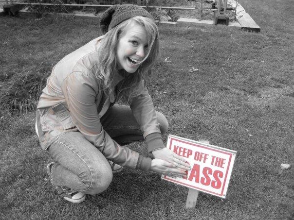 Dig asses