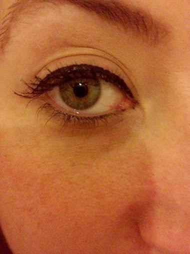 MUA Cosmetics Waterproof Liquid Eyeliner