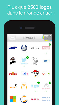 Télécharger Logos Quiz mod