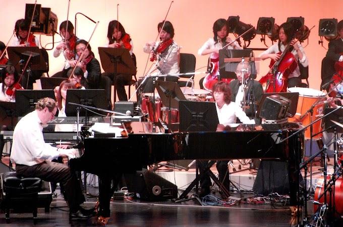 Capital paranaense recebe concerto As Grandes Orquestras Francesas