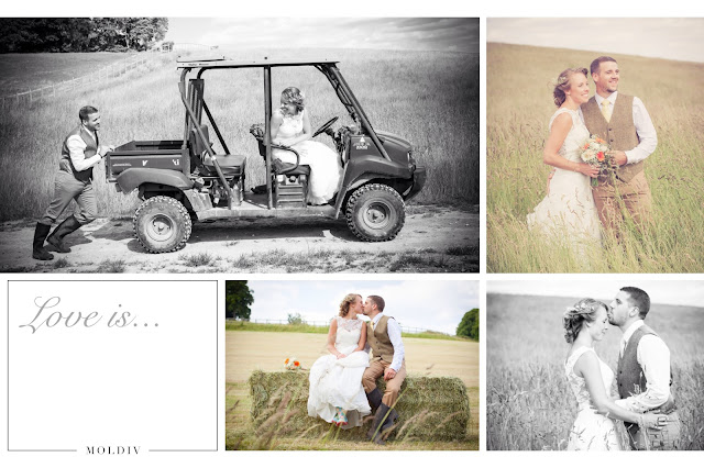 Heron's Farm Wedding