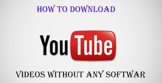 How to download Youtube videos? from online