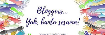 Bloggers, Mari Bantu Sesama Saat Pandemi Covid-19 Melalui Rekening Donasi Ini