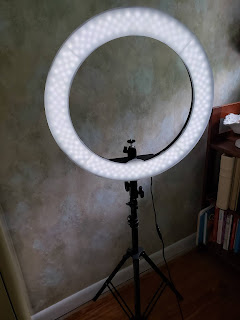 Neewer Ring light