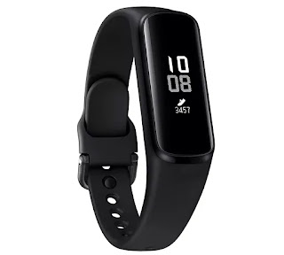 Samsung Galaxy Fit E Fitness Band