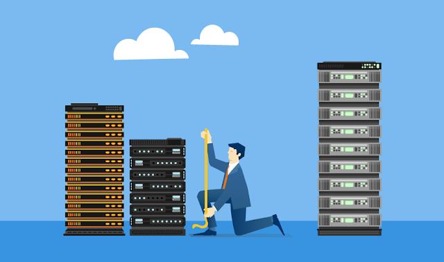 7 Manfaat atau keuntungan menggunakan virtualisasi - kamu harus tau