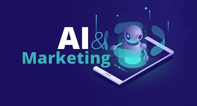 شرح موقع Ai Marketing بالتفصيل - الربح عن طريق روبوت الذكاء الاصصطناعي