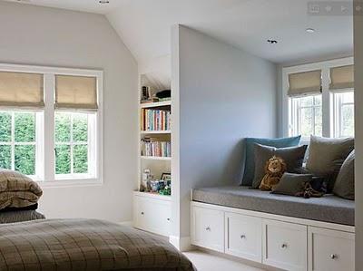 bedroom nook design ideas | HOME DECORATION LIVE