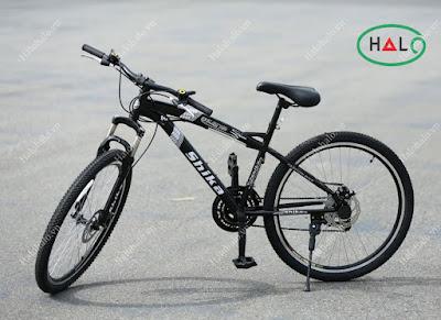 Lợi ích khi mua xe đạp thể thao nhập khẩu Shika