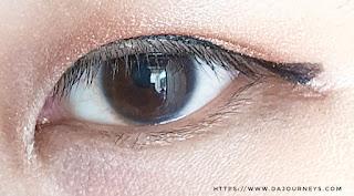 [Review] Focallure Sunrise Impressionism Eyeshadow Palette