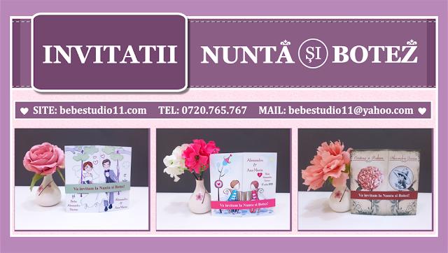 https://www.bebestudio11.com/2018/04/invitatii-nunta-si-botez.html