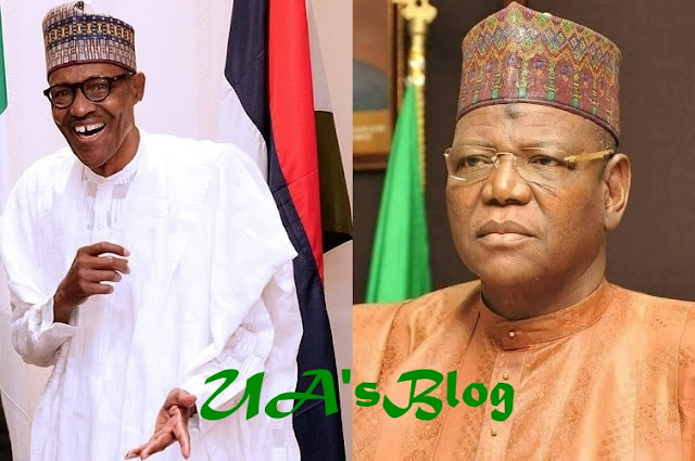 BREAKING: Buhari In Aso Rock Is Fake – Sule Lamido