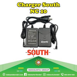 Jual Charger South NC 10 di Kendari