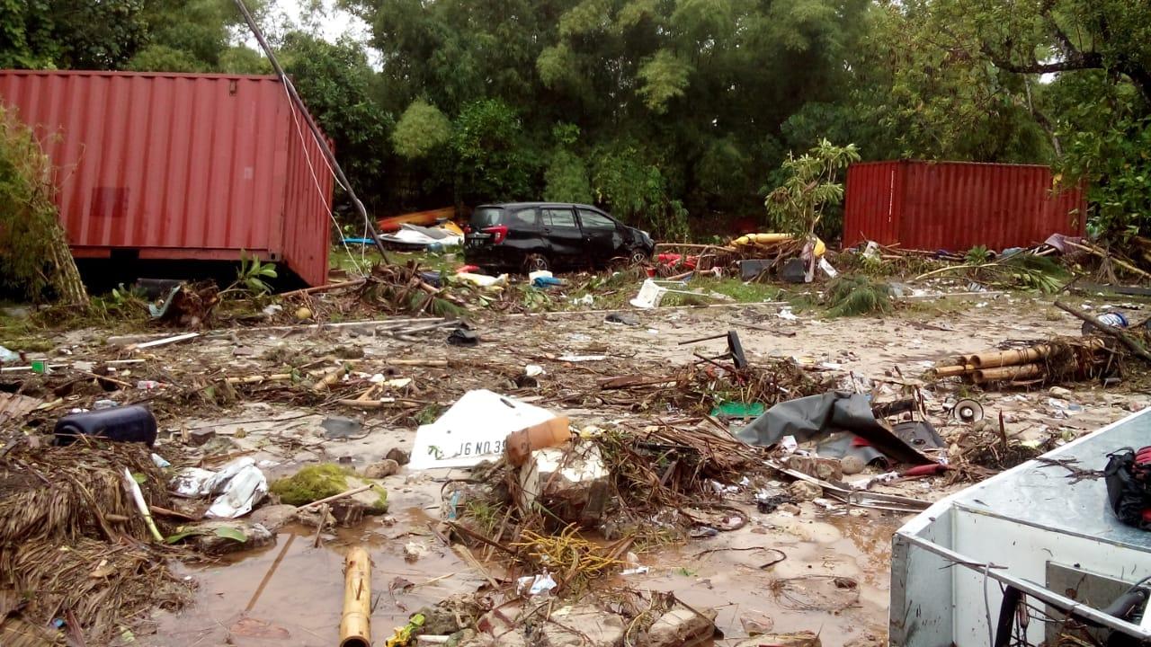 Menggugat BMKG dalam Bencana Tsunami Selat Sunda