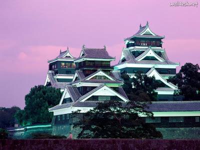 castillo-kumamoto-en-japon