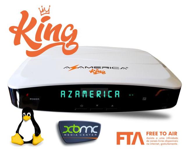 Resultado de imagem para azamerica king blogger