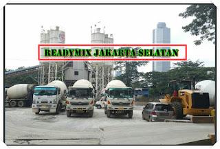 Harga Beton Readymix dan Beton Cor Jayamix Jaksel