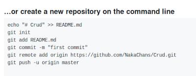Cara Upload File ke Github Di Kali linux Mudah!!
