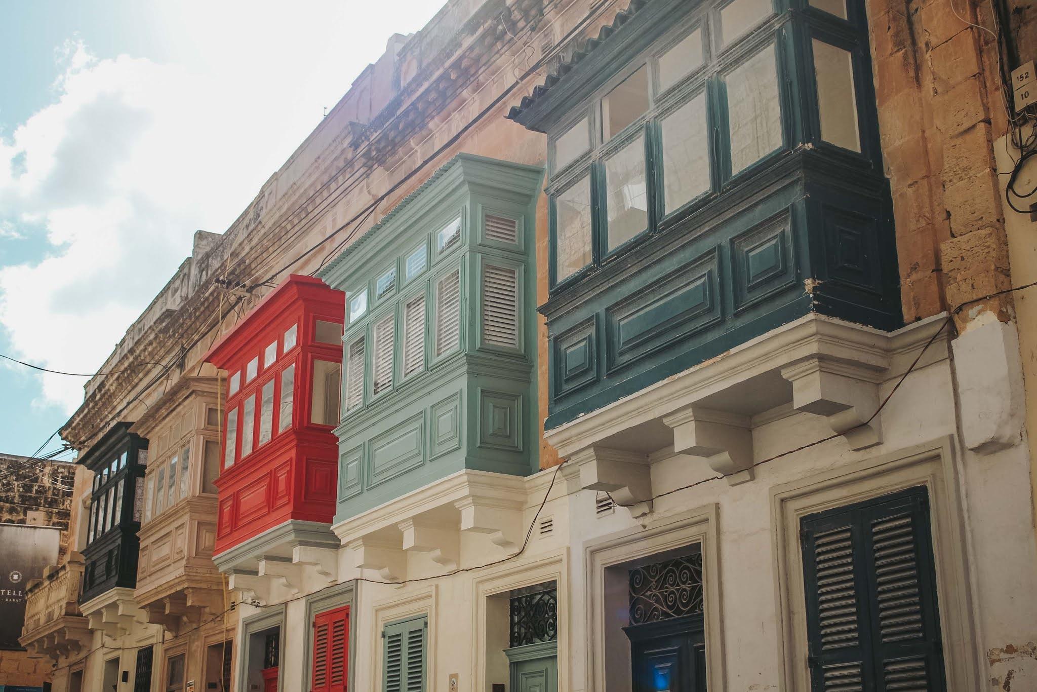 Malta Rabat