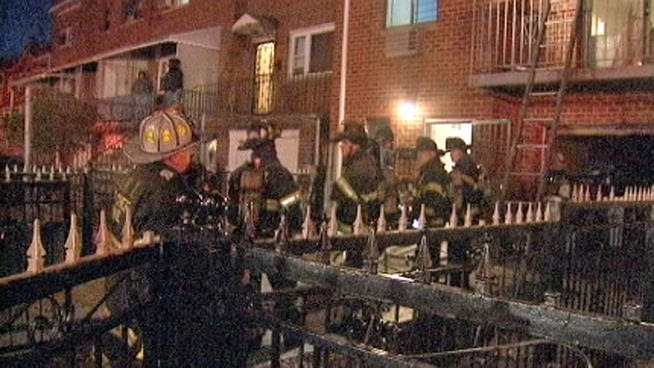 Queens Crap: Man dies from fire in illegal basement apartment