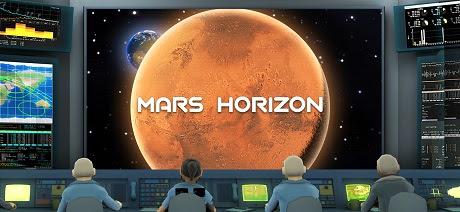 Mars Horizon-GOG