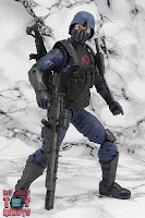 "GI Joe Classified Series ""Cobra Island"" Cobra Trooper 30"