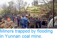 https://sciencythoughts.blogspot.com/2014/04/miners-trapped-by-flooding-in-yunnan.html
