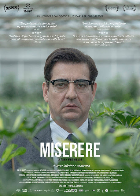 Miserere Film