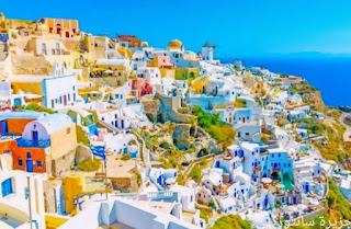 أجمل 10 مدن مطلة على البحر الأبيض المتوسط