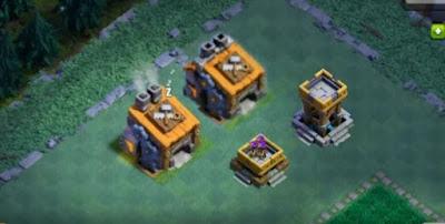 Builder Hall 9 update in June? Clash Of Clans Sneak peeks