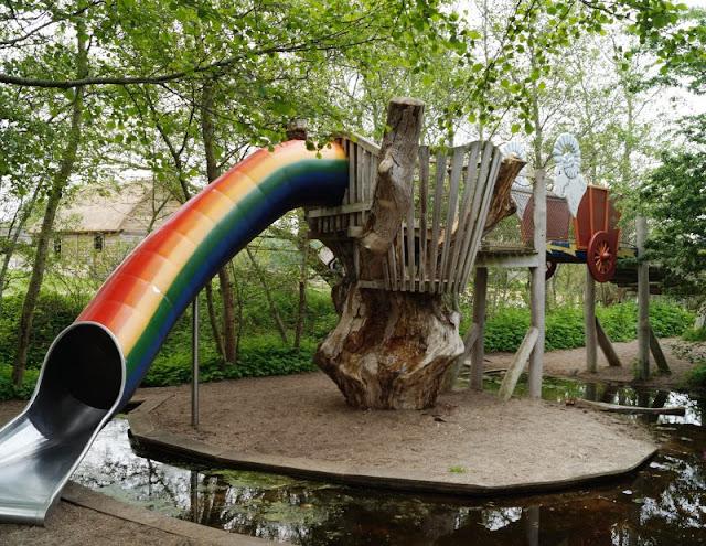 Erlebt die Wikinger! Unser Tag im Ribe VikingeCenter (+Verlosung). Hier gibt es einen tollen mythologischen Spielplatz mit phantastischen Wikinger-Spielmöglichkeiten!