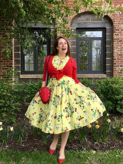 Trashy Diva Berry Chantilly Hopscotch