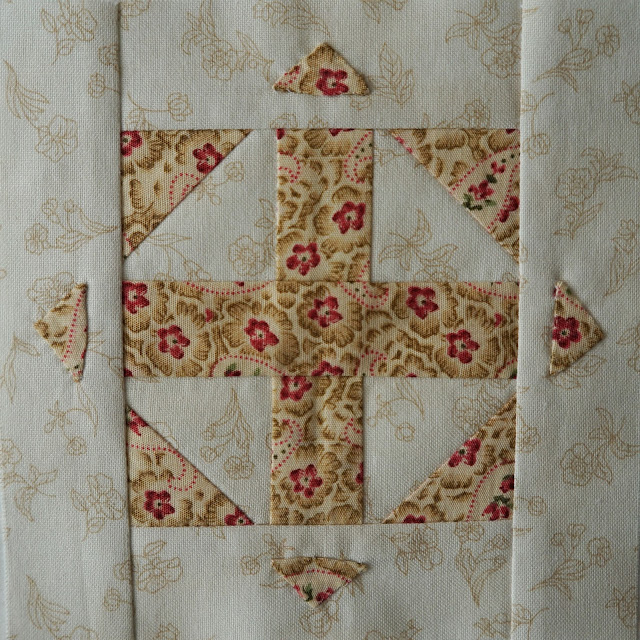 блоки лоскутного одеяла