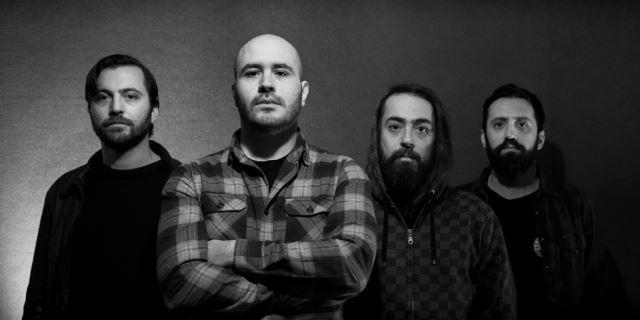 PLANET OF ZEUS: Ολοκληρώθηκαν οι ηχογραφήσεις του νέου άλμπουμ