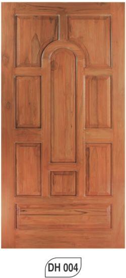 Burma Teak Doors High Quality Teak Wood Doors In Bangalore