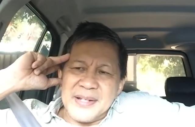 Berbeda dengan Pernyataan Awal, Rocky Curiga Polisi Rekayasa Rekonstruksi Penembakan Laskar FPI
