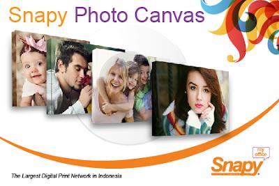 Cetak Foto Online Lebih Mudah dan Cepat
